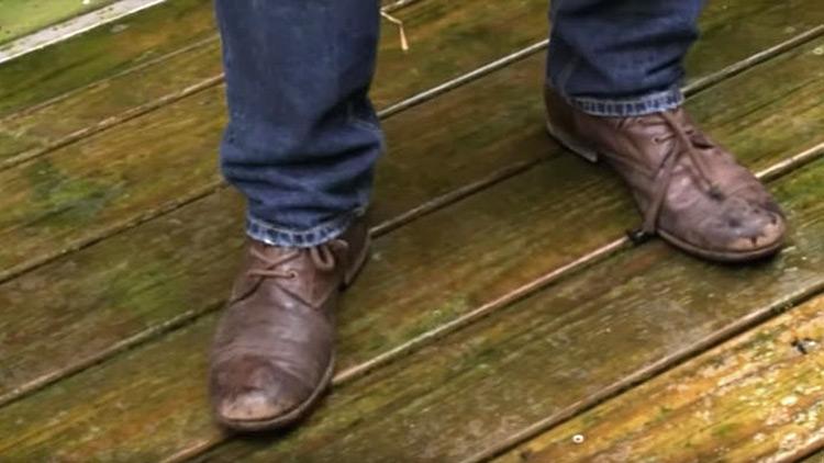 How to Repair Old Decks