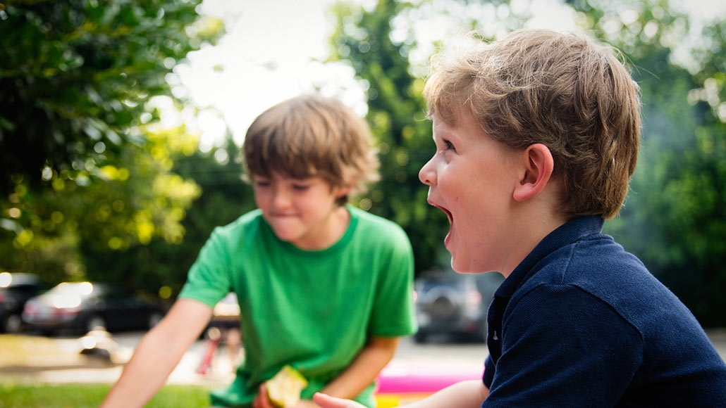 3 Ways to Keep the Kids Entertained This Summer