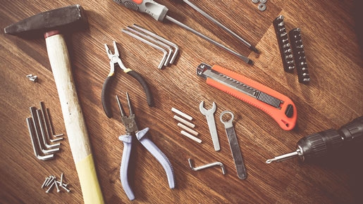DIY Brojects for Your Man Cave