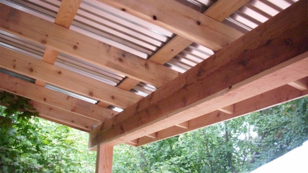 Advantages of Polycarbonate Roofing