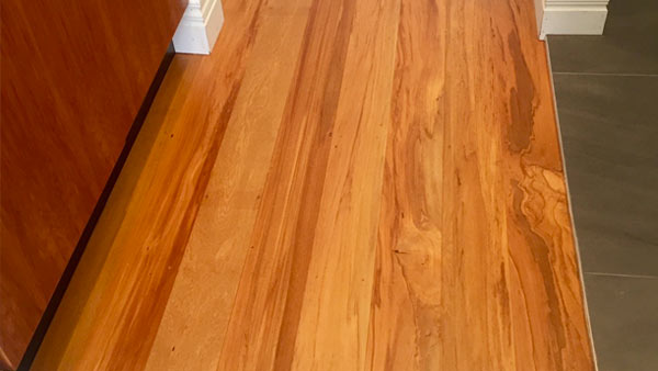 Duncan's Rimu T&G Floors