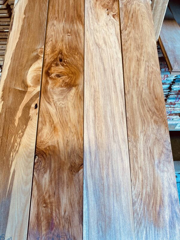 90681 New Rimu T&G Flooring 80-90mm