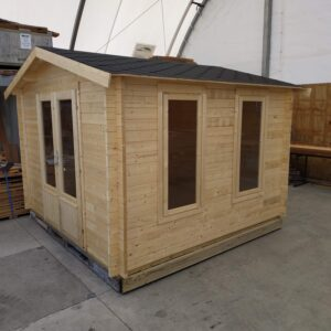 91836 Shed or Cabin