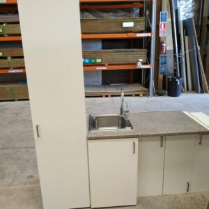 91881 Laundry Complete Unit