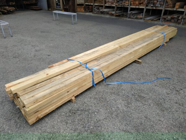 91852 Pine 75x50mm Untreated