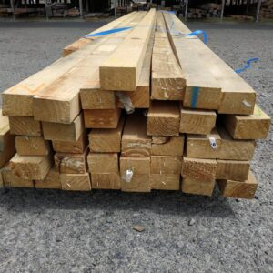 91852-Pine ends 75x50mm Untreated