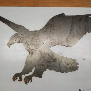 92234 Corten Eagle