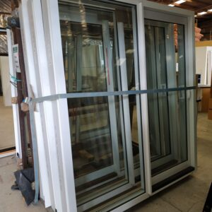 91133 External White Sliding Door 1795×2000
