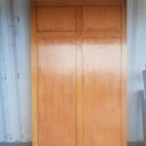92626 Rimu Int Cupboard Doors ext side