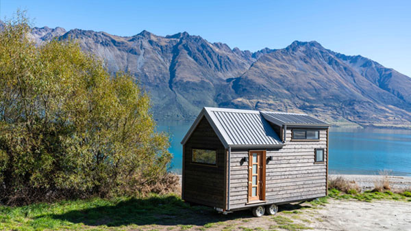 Tiny Home in Paradise