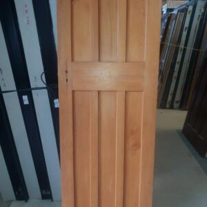92990 Int Rimu 6 Panel Door Short side B