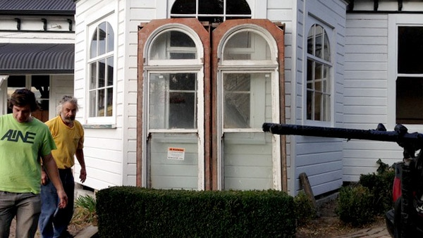 Villa Window Replacement