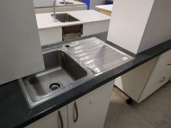 93546 Kitchen incl Sink