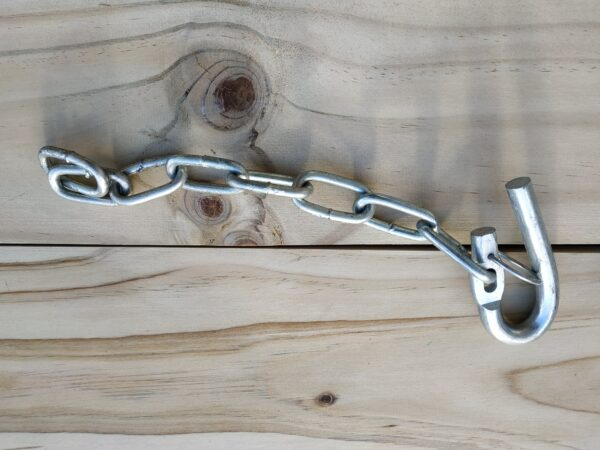 93764 Gate Latch and Chain
