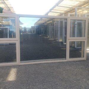 94178 Fawn DG Aluminium Window ext