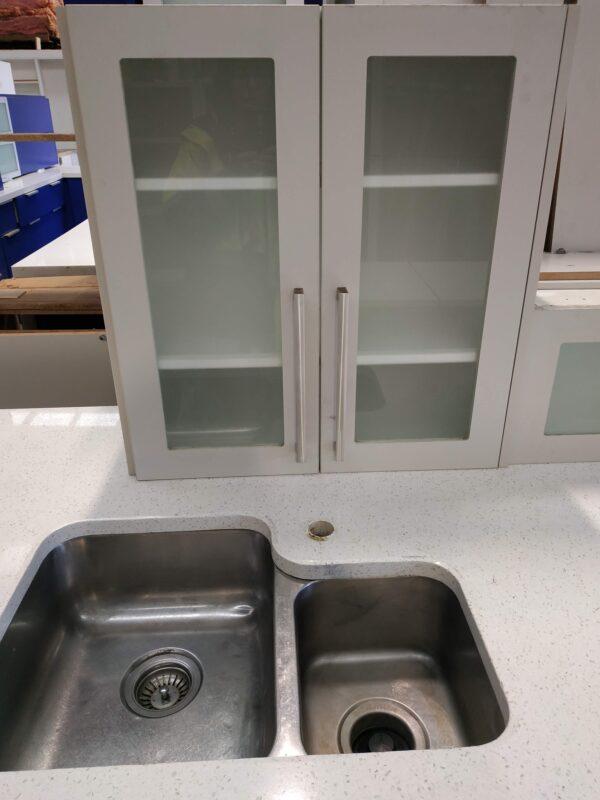 94374 Kitchen Sink Close Up