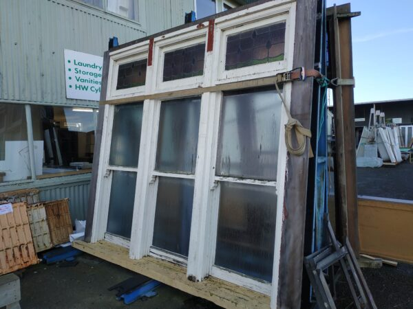 83661-Wooden Double Hung Window