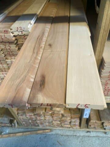 94578-Beech T&G Flooring 83x19mm