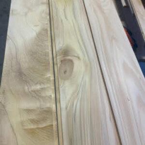 94581 White Pine T&G Flooring