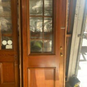 95388-Cedar Door