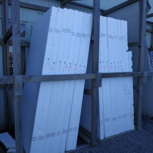 95426 Polysyrene Insulation Rack